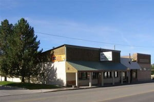 A photo of a commercial building for sale in Hotchkiss Colorado.